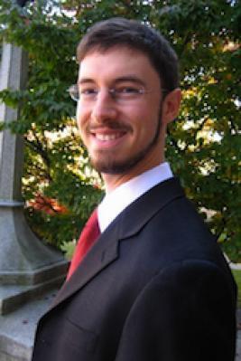 FJC Interim Director Lev Meirowitz Nelson