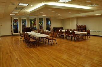 FJC Rent Space Kensington Brooklyn Hanid Room Seating