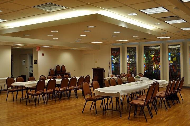 FJC Space Rental Brooklyn Hanid Room
