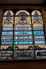 FJC Main Sanctuary Stained Glass Windows