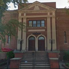 Church Avenue Sessions – FJC brooklyn
